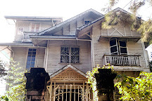 Laperal White House, Baguio, Philippines