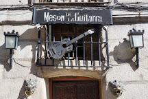 Meson de la Guitarra, Madrid, Spain