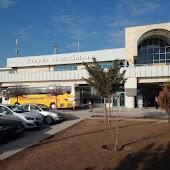 Аэропорт  Konya KYA