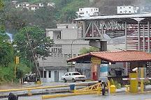 Commercial City Waterfall La Cascada, Los Teques, Venezuela