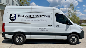 JR Security Solutions