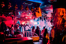 Diablo Nightclub, Dubai, United Arab Emirates