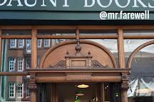 Daunt Books, London, United Kingdom