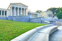Albright-Knox Art Gallery, Buffalo, United States