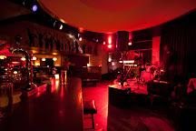 Jello Martini Lounge, Montreal, Canada