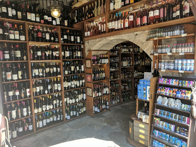 The Cellar of Knights