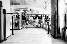 VIM Fitness boston USA