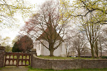 De Heilooer Witte Kerk, Heiloo, The Netherlands