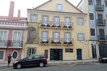Fundacao Amalia Rodrigues Casa Museu, Lisbon, Portugal