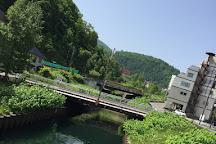 Toyako Onsen, Toyako-cho, Japan