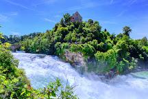 Rhine Falls, Neuhausen am Rheinfall, Switzerland