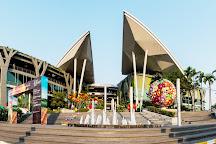 Thanya Park Srinakarin, Bangkok, Thailand