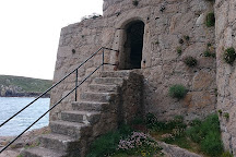 Cromwell's Castle, Tresco, United Kingdom