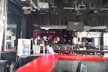 Wonder Bar, Asbury Park, United States