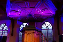 Waalse Kerk, Amsterdam, The Netherlands