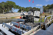 Boggy Creek Airboat Adventures, Kissimmee, United States
