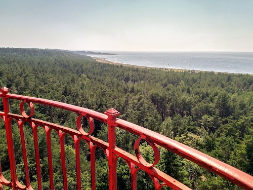 Ristna lighthouse