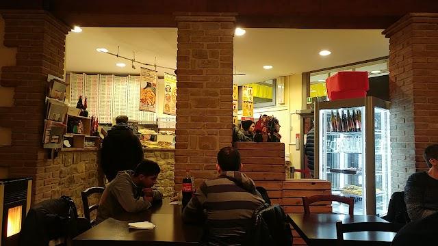 Pizzeria Mister Pizza da Asporto