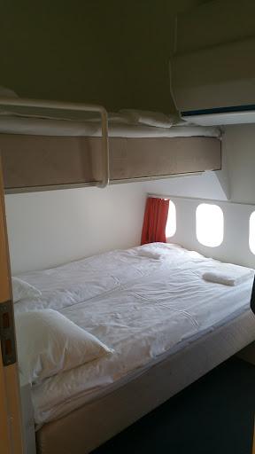 Jumbo Stay - Hostel