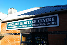 Apedale Heritage Centre, Chesterton, United Kingdom