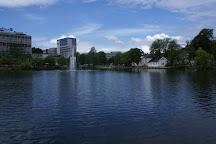 Breiavatnet, Stavanger, Norway