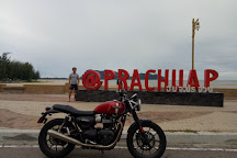 Khao Chong Kra Chok, Prachuap Khiri Khan, Thailand