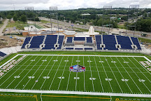 Pro Football Hall of Fame, Canton, United States
