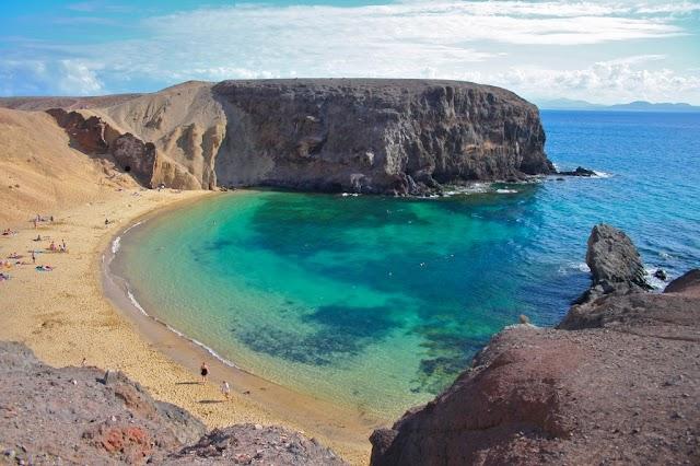 Playa Papayago