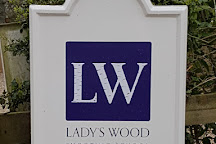 Lady's Wood Shooting School, Chipping Sodbury, United Kingdom