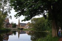 Carlisle Park, Morpeth, United Kingdom
