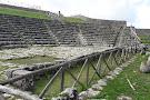 Akrai Greek Theatre