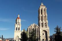 Catedral de Santiago de Saltillo, Saltillo, Mexico