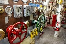 USS Turner Joy Museum Ship, Bremerton, United States