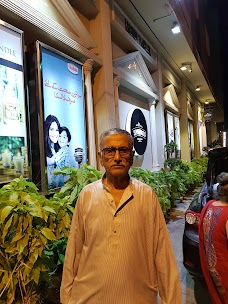 Springs Store karachi