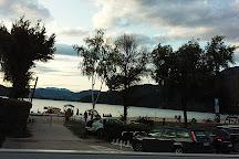 Lago di Caldonazzo, Calceranica al Lago, Italy