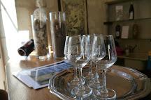 Maison Jean-Carmet des Vins de Bourgueil, Bourgueil, France