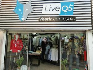 LiveQS 3