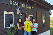 Kemp Keramika, Pilsen, Czech Republic