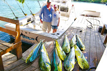 Parguera Fishing Charters, Puerto Rico