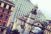 Parrocchia S. Bartolomeo, Milan, Italy