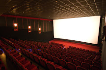 CineSur El Tablero, Cordoba, Spain