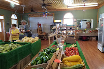 Kitchen's Orchard and Farm Market, Falling Waters, United States