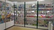 Аптека №204. ООО «Виктория», улица Федерации на фото Ульяновска