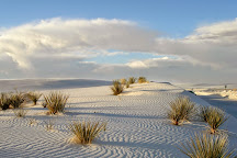 White Sands National Monument, New Mexico, United States