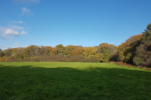 Selsdon Wood Nature Reserve, Croydon, United Kingdom