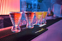 Magic Ice Bar, Oslo, Norway