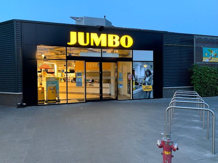 Jumbo Arnhem