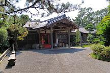 Numazu Imperial Villa Memorial Park, Numazu, Japan