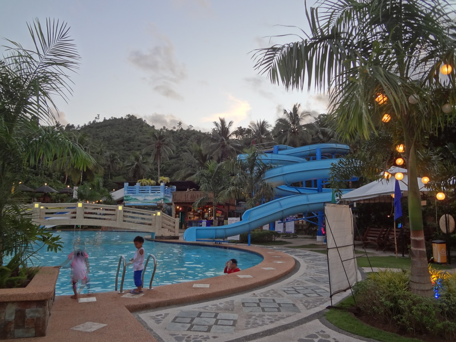 La Villa Francisco Mountain Resort Tacloban City