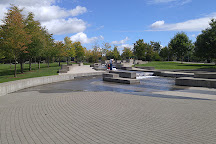 Town Center Park, Wilsonville, United States